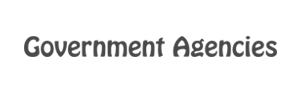 Governement Agencies